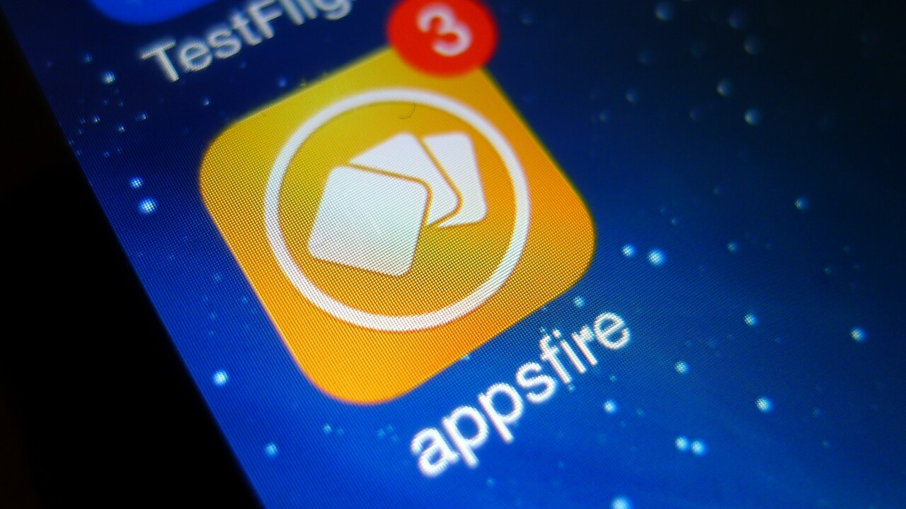 Appsfire is abandoning its popular app discovery service for iOS and Android to focus on mobile ad tech