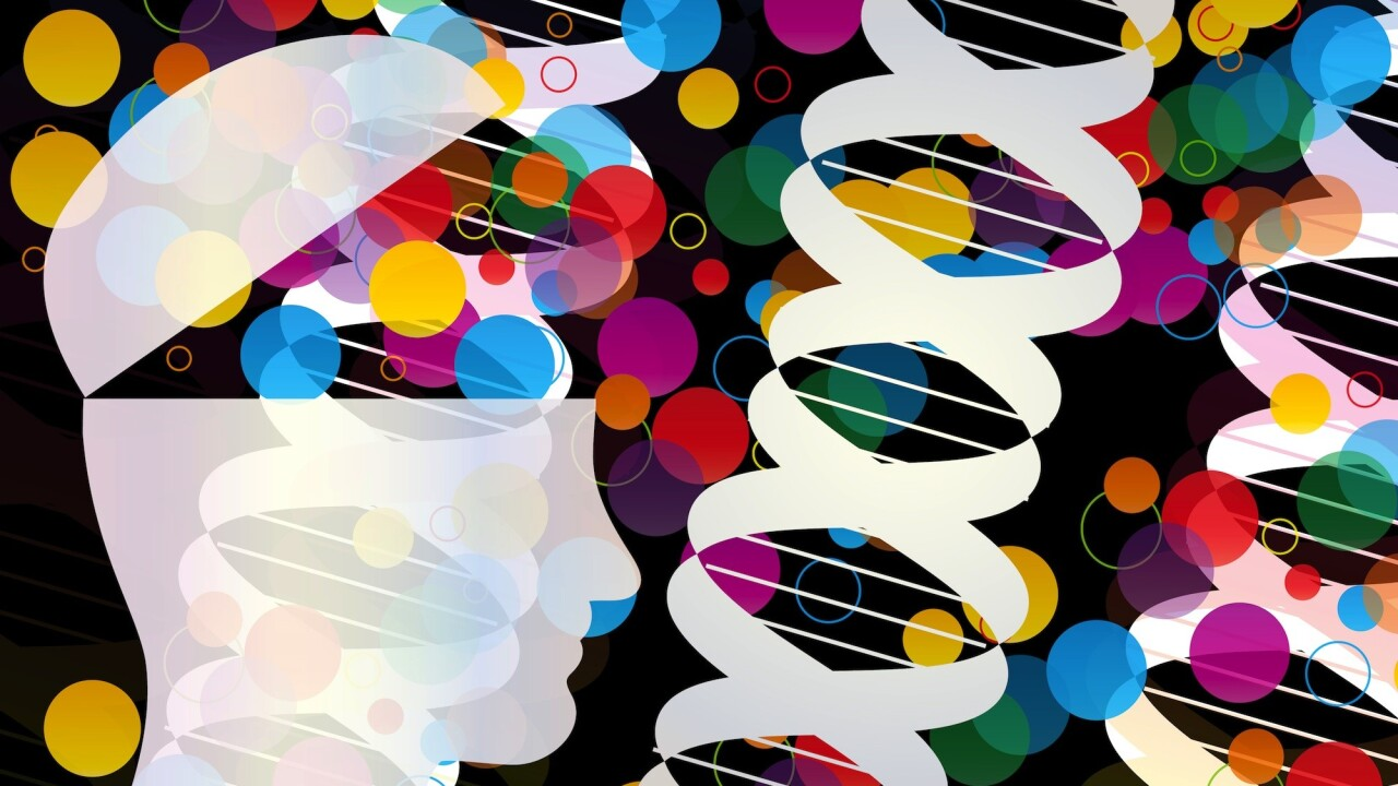 Is entrepreneurship learned, or wired into your DNA? Let's settle the score