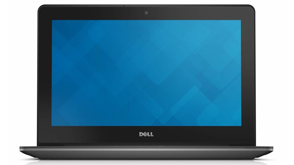 Dell Chromebook 11 is official: 11.6″ display, 16GB SSD and 4GB of RAM for sub-$300 in January