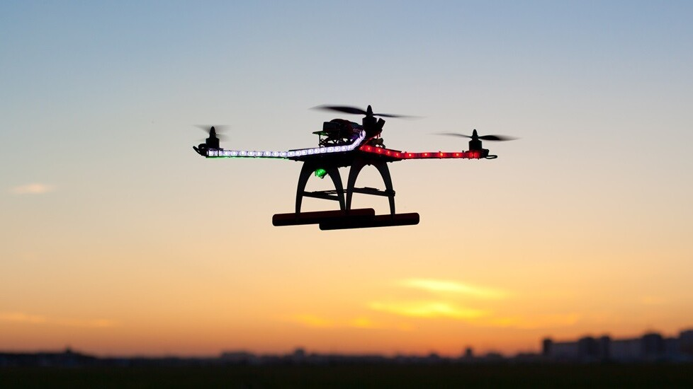 Photo service Cooliris brings real-time drone photos into the hands of everyday consumers