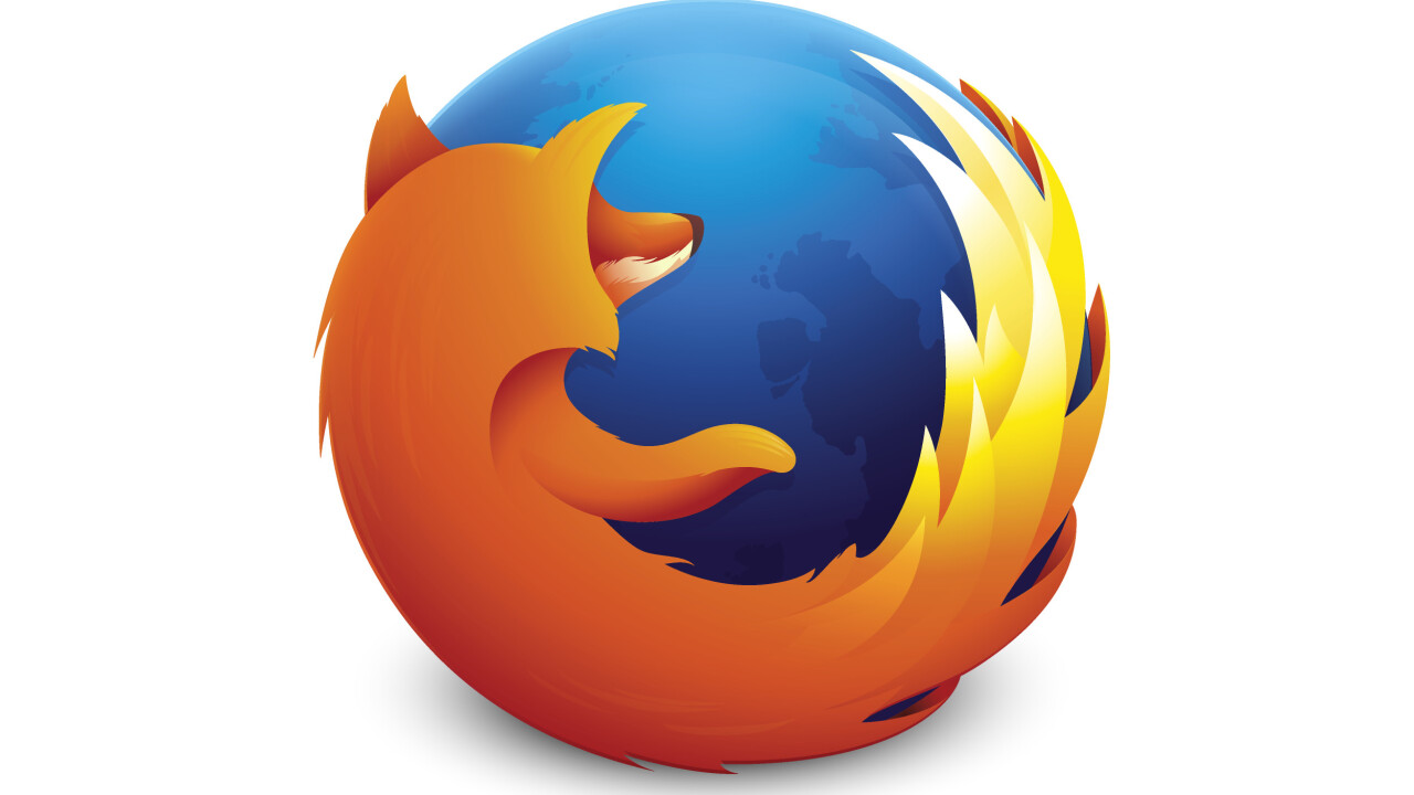 Mozilla is finally killing Flash next month (mostly)