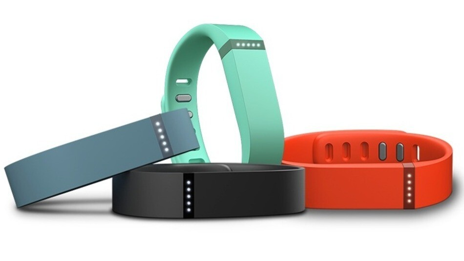 A US university is forcing all new students to wear Fitbits