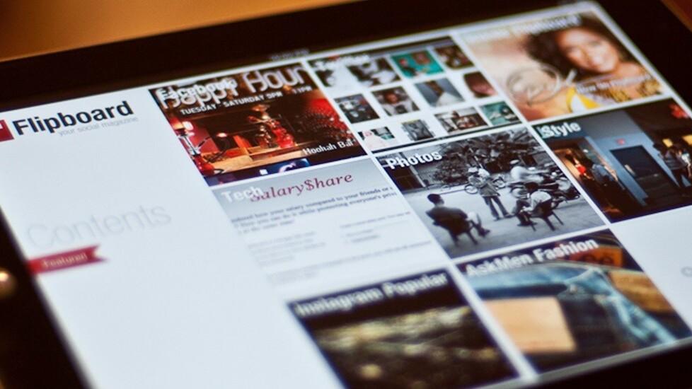 Flipboard hack exposed sensitive user data for over 9 months