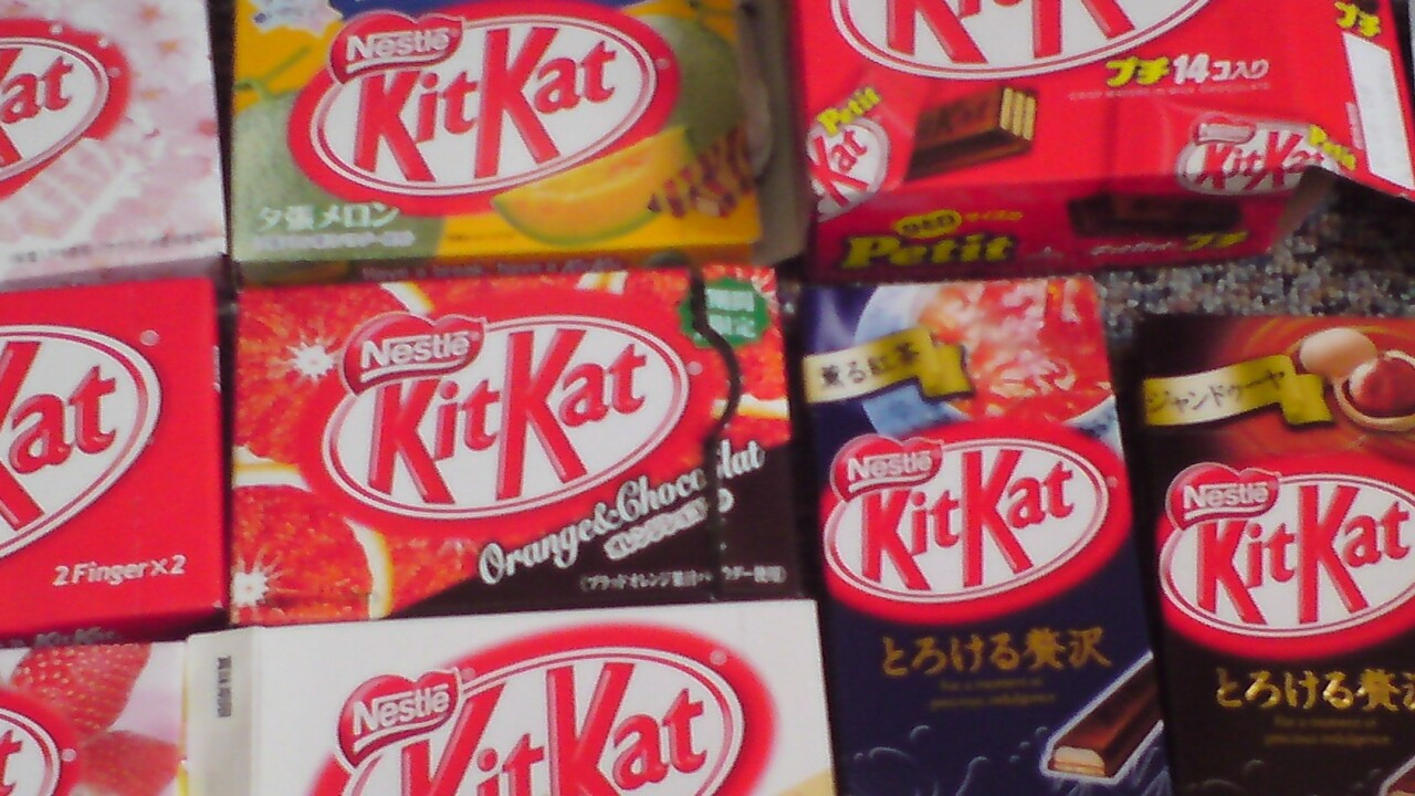 One month after launch, KitKat is installed on 1.1% of active Android devices