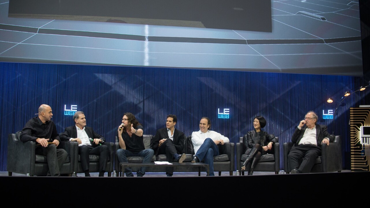Sleep monitoring headband startup Intelclinic wins the LeWeb Paris 2013 startup competition