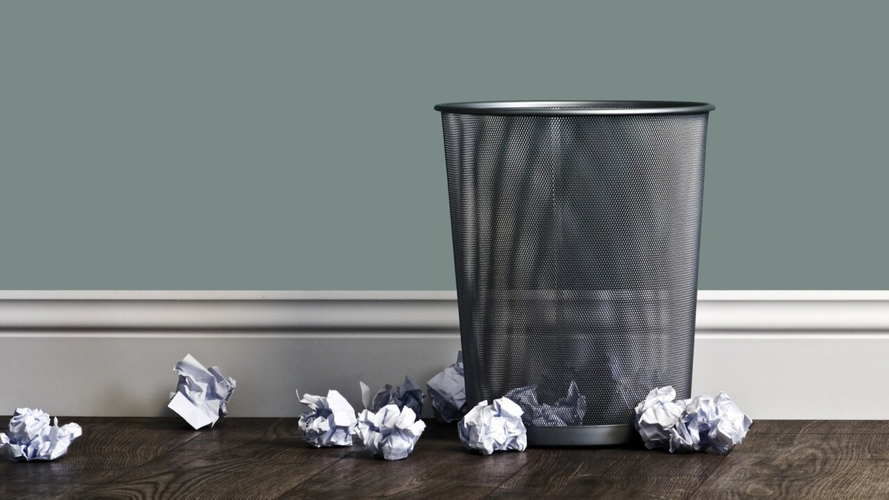 Blogging is the new resume: Why less is not always more