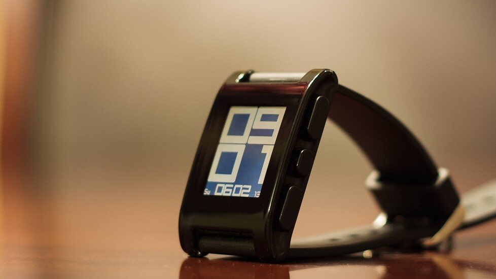 Pebble releases a beta version of its appstore for Android devices
