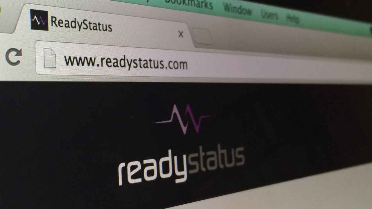 Dyn acquires service status tool ReadyStatus to integrate into its Internet performance offerings