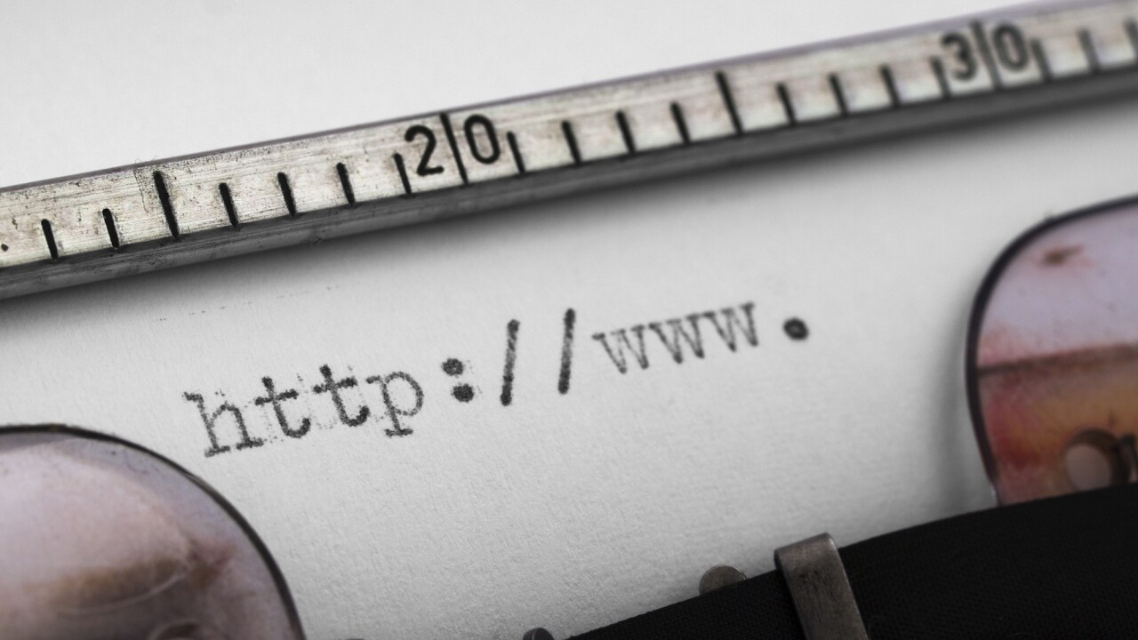It's time to kill the personal website