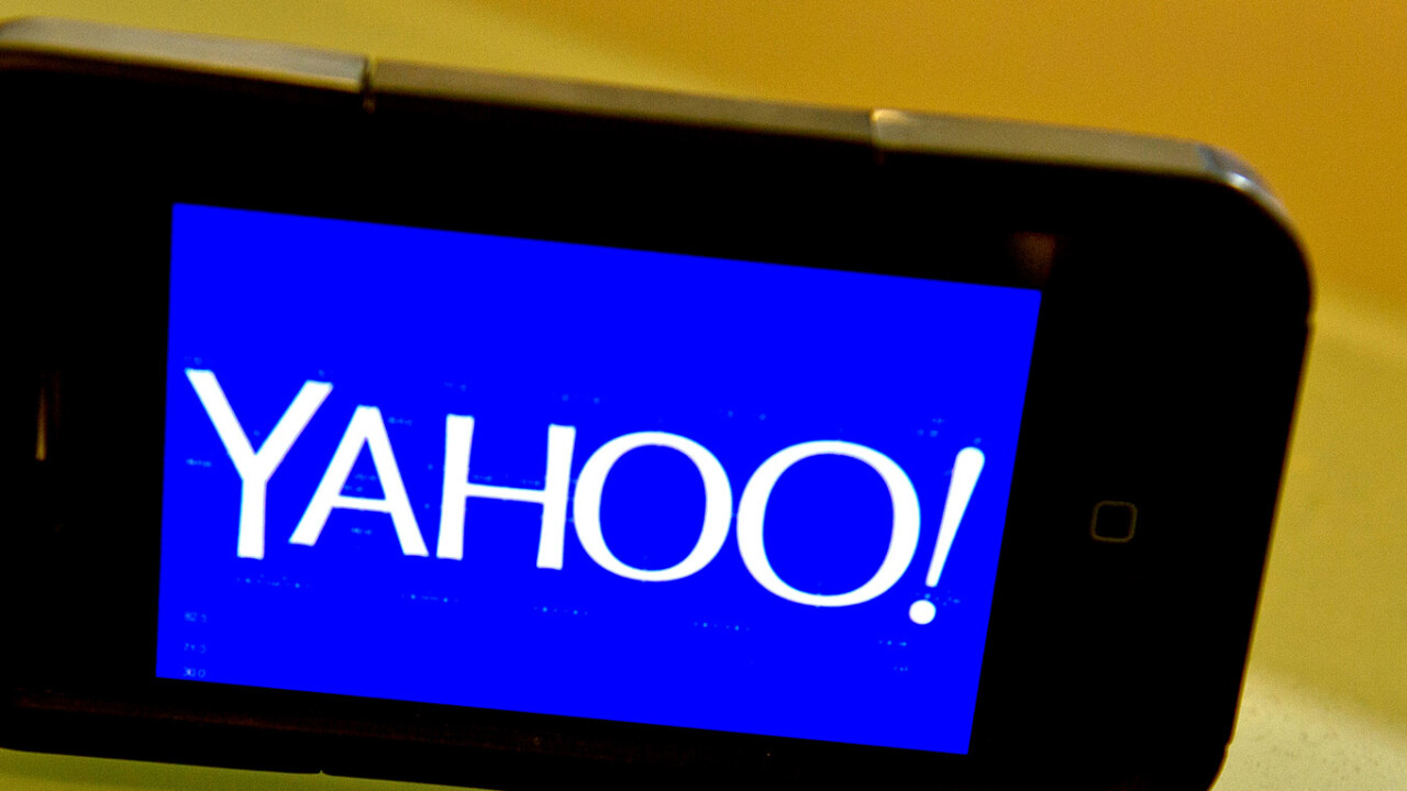 Yahoo acquires live concert streaming platform Evntlive to expand its Screen and Music products