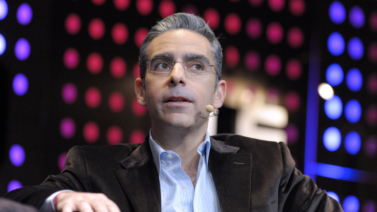 PayPal President David Marcus on the challenges of scaling a payments company