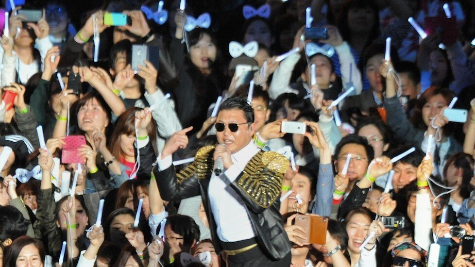 2014 looks set to be the year that music streaming services make it big in Asia