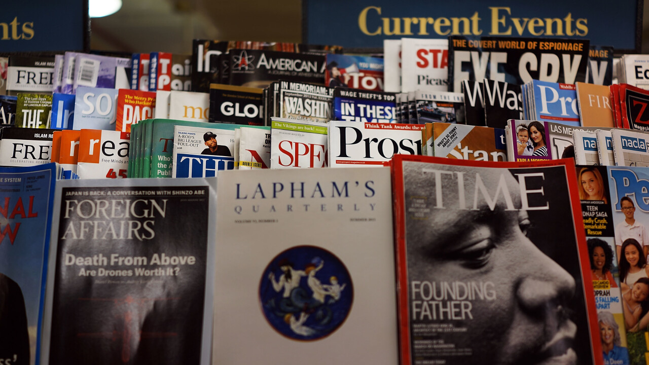 Flipboard launches widgets and profile badges to let users embed any magazine onto their site