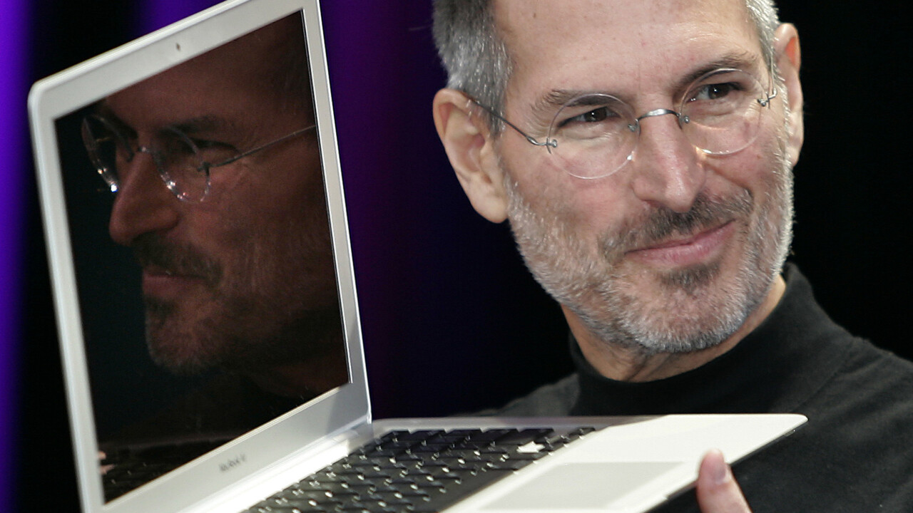 What writing a letter to Steve Jobs taught me about Apple's incredible customer service