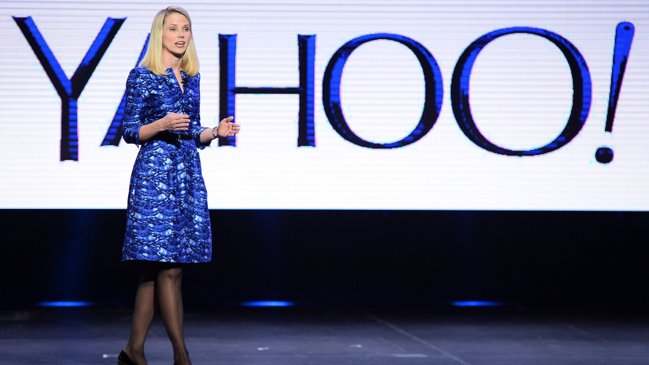 Yahoo is reportedly ready to commission Netflix-like original TV series for a new push into video