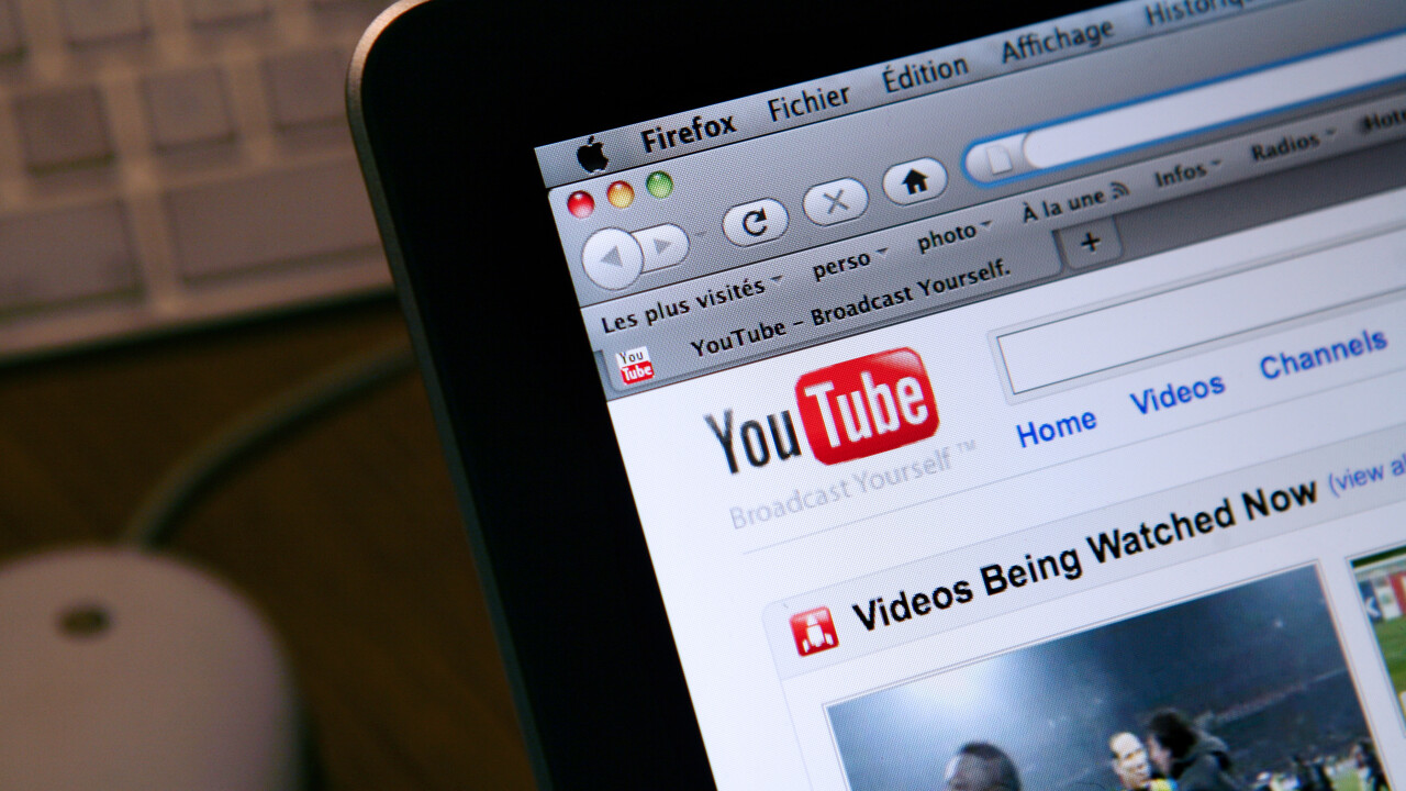 Here's a look at YouTube's latest experiment: a cleaner interface with more focus on videos