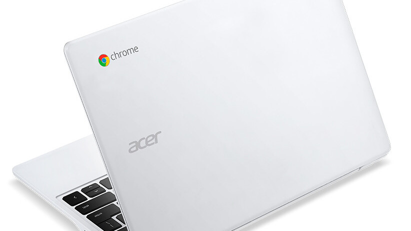Google's Chromebooks can now play movies and TV shows offline