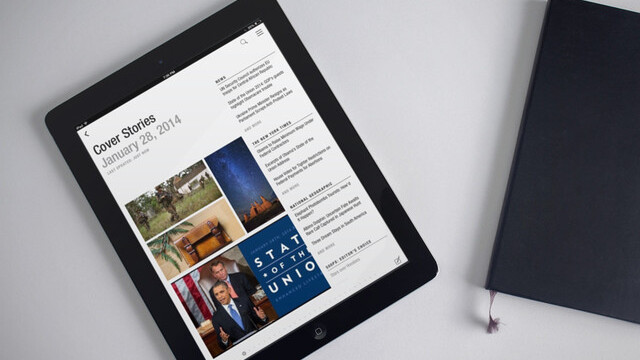 Flipboard redesigns Cover Stories to help surface interesting content from your subscriptions