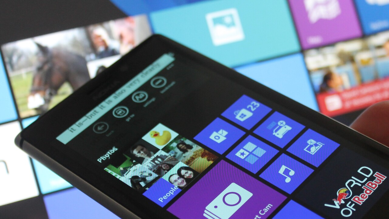 A beginner's guide to Windows Phone
