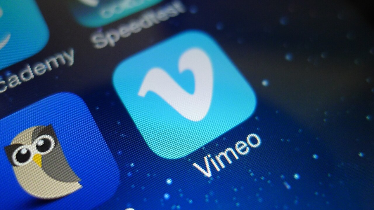 Vimeo's new player is twice as fast, supports captions, subtitles, On Demand payments and more
