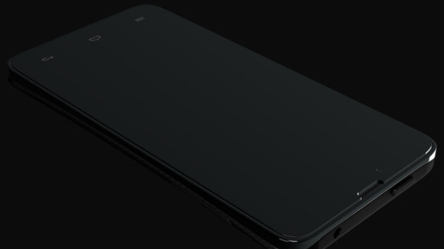 Blackphone: A new privacy-focused smartphone from Silent Circle and Geeksphone