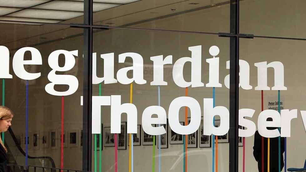 China blocks The Guardian's English website again, but this time it could be longer-lasting