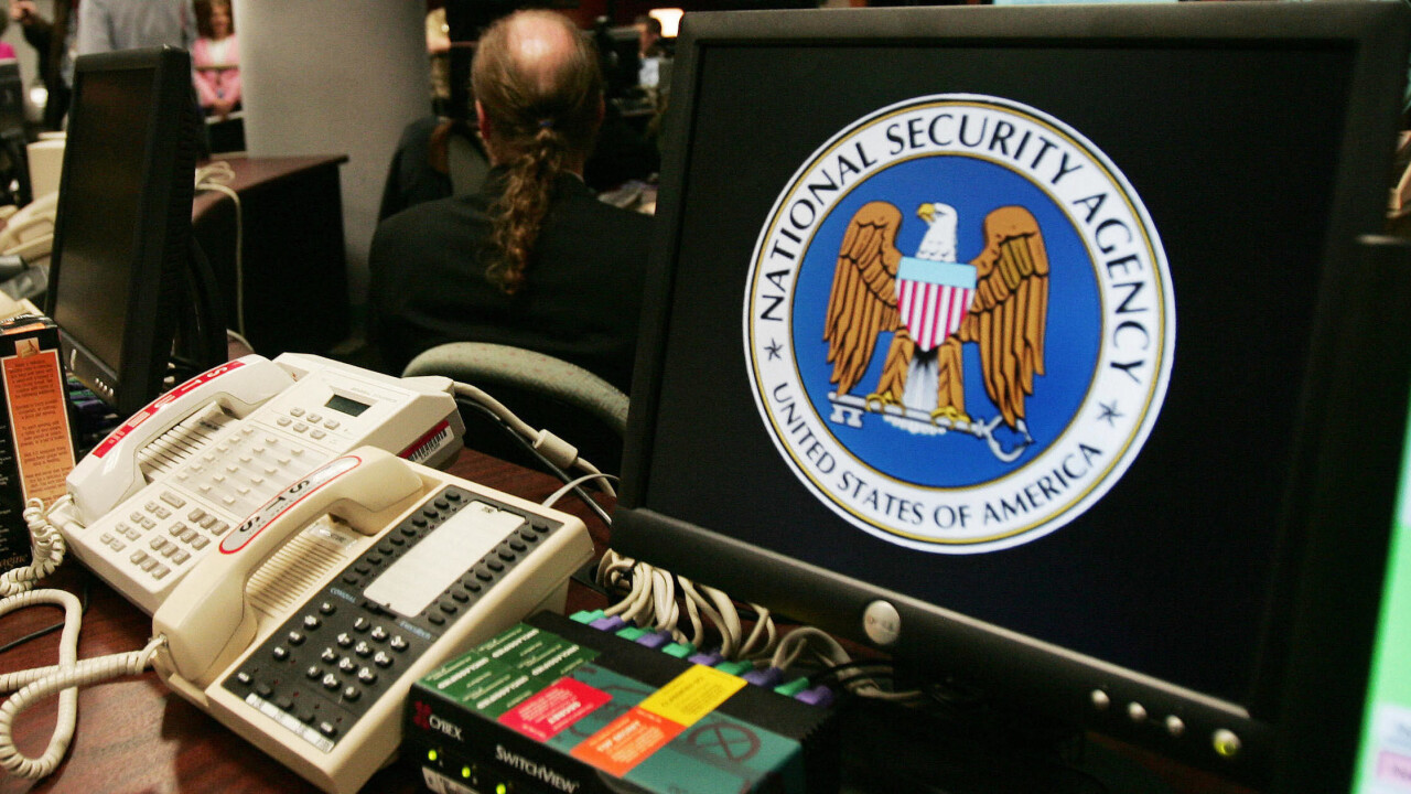 NSA program collects 'goldmine' of SMS data, including financial transactions and border crossings