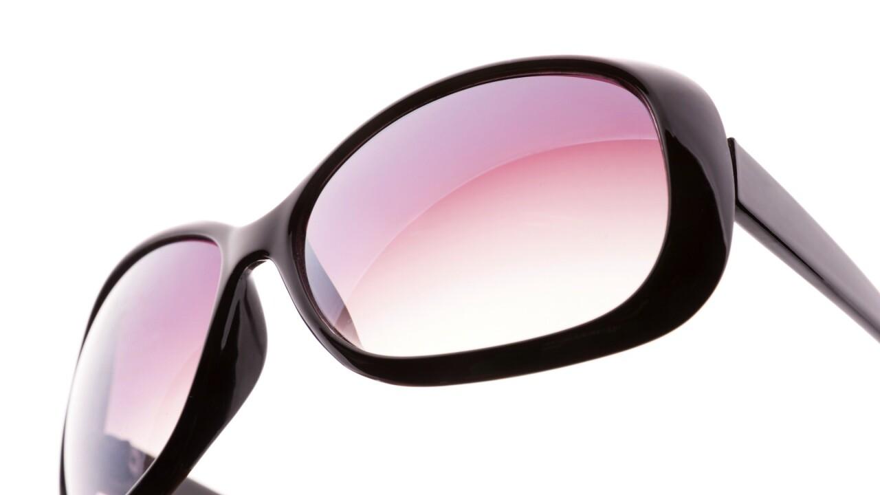 Navigating CES through rose-colored Google Glasses
