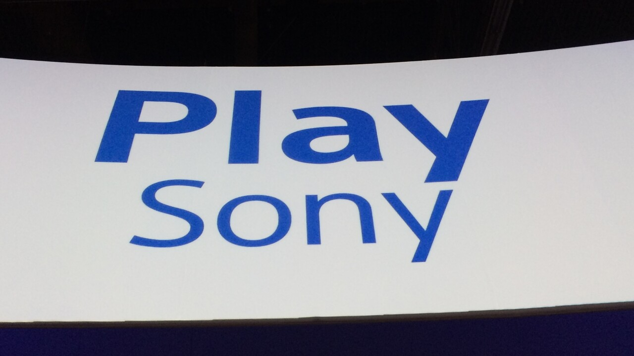 Sony focuses on 'play' this year as it announces Netflix 4K partnership and new 4K Handycam