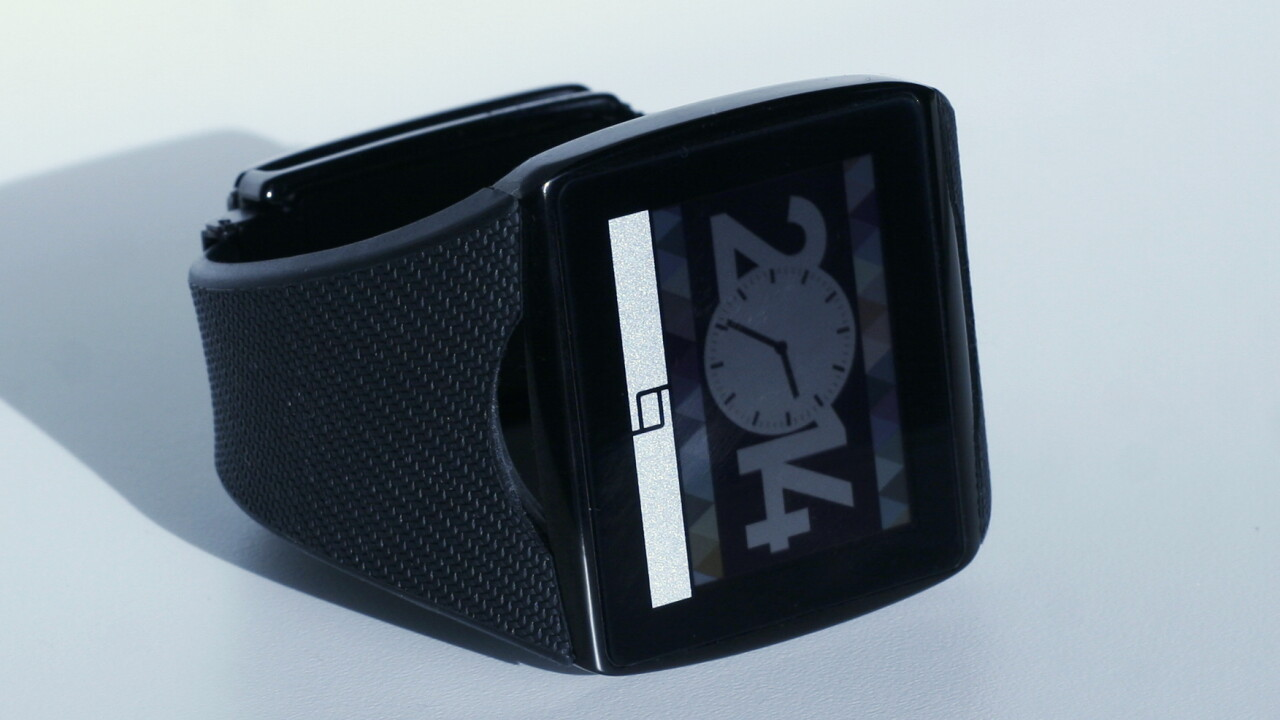 Qualcomm Toq smartwatch review: An interesting concept with unfortunate execution