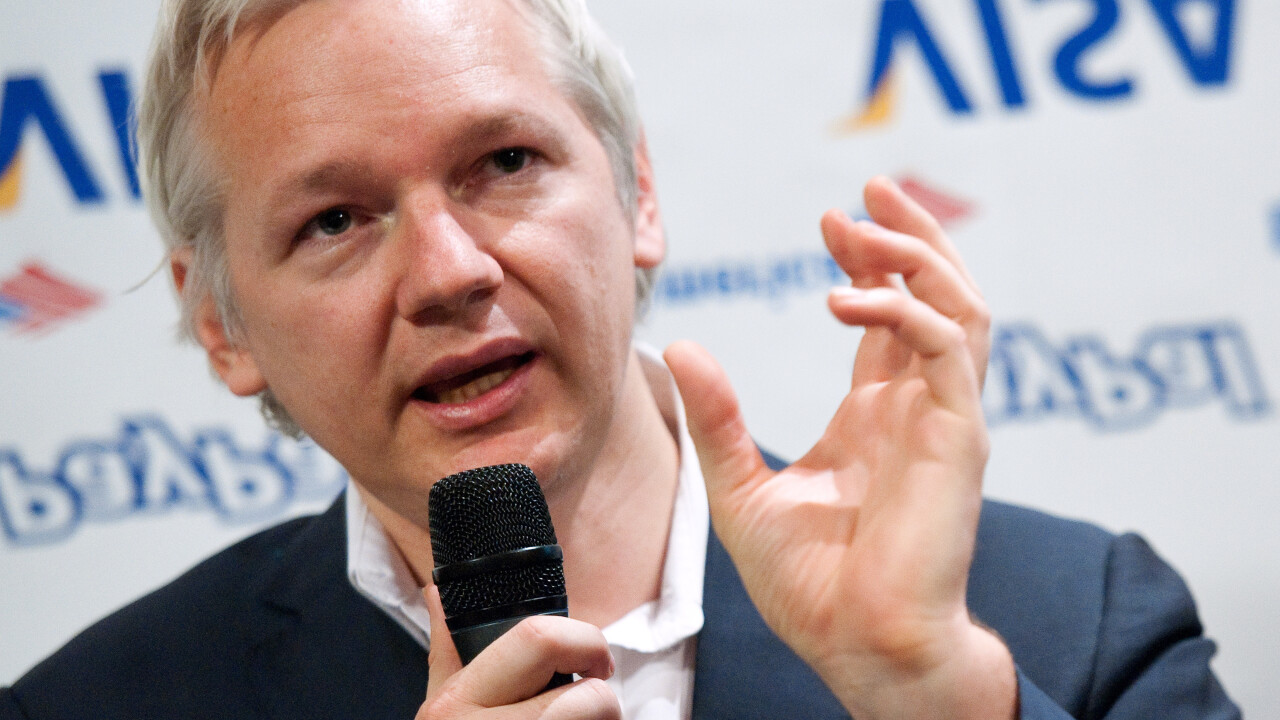 WikiLeaks now offers a search engine to help you find documents linked to any keyword
