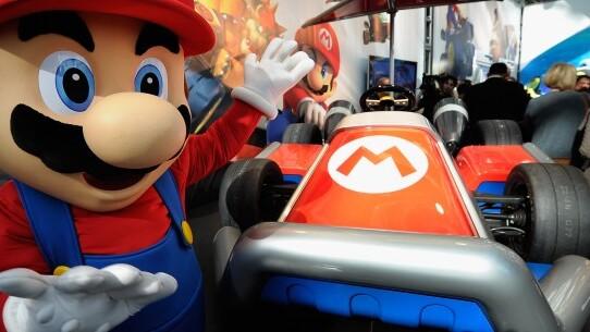 Nintendo completes 114 billion yen share buyback from Yamauchi family