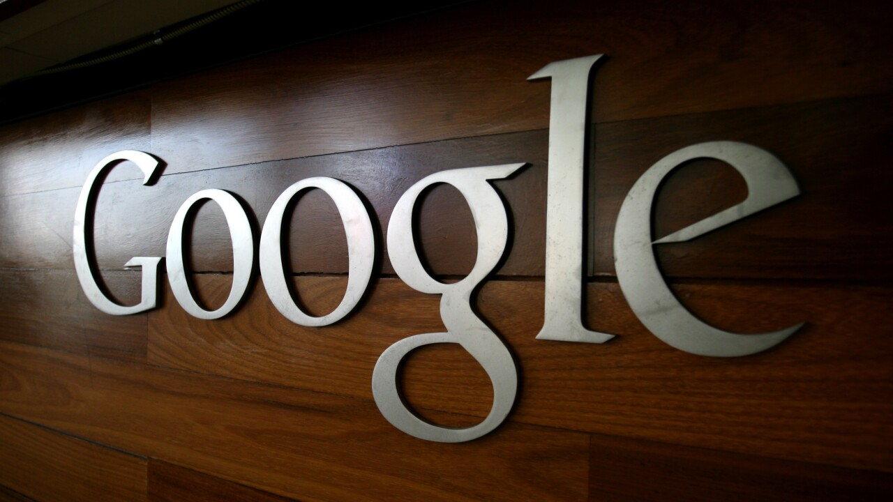 India slaps Google with $166,000 fine for not cooperating in antitrust investigation