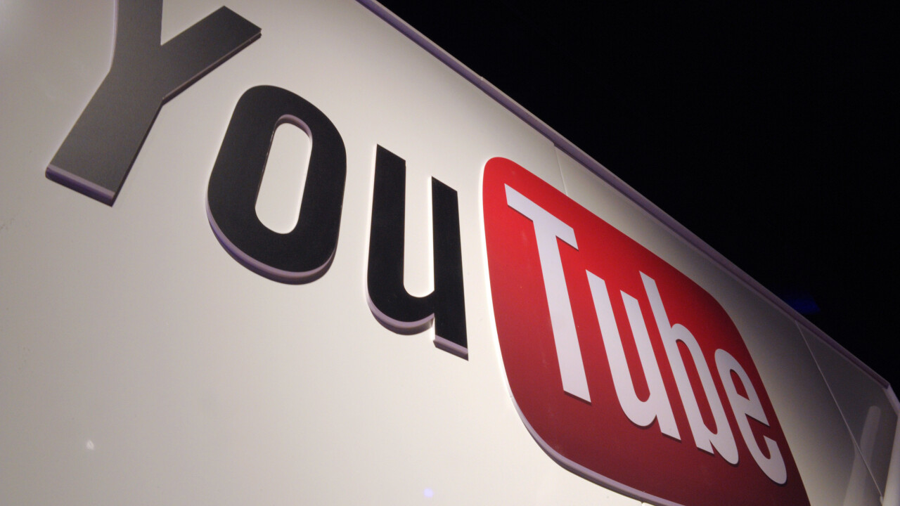 YouTube begins rolling out a new, cleaner user interface as it makes finding playlists easier