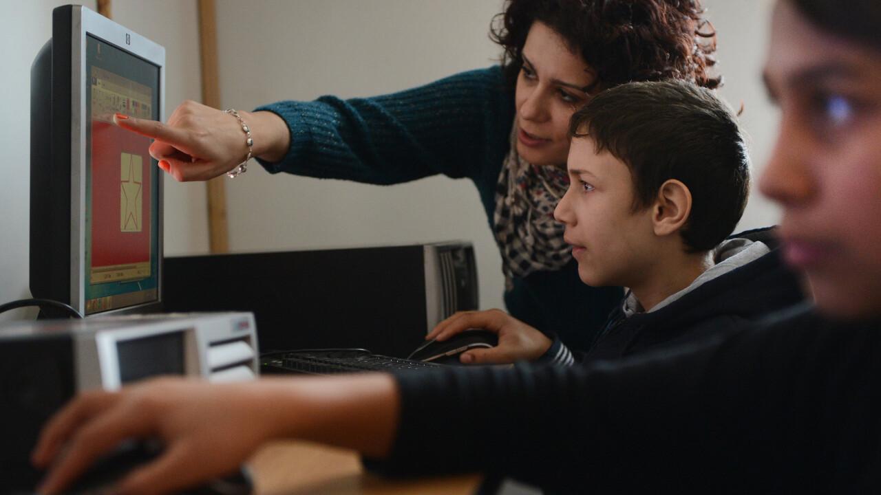 Google-backed Code Club Pro scheme will train teachers for new UK computing curriculum