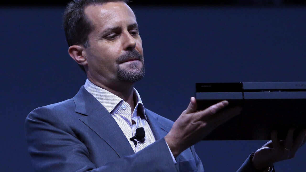 Why PlayStation 4 was the best-selling next-gen console in the US last month