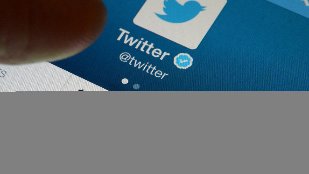 Twitter extends World Cup 'hashflags' feature to help users celebrate Ramadan, in English or Arabic