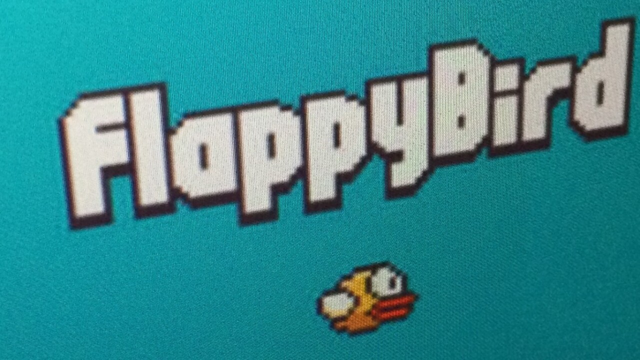 As its developer promised, Flappy Bird is no longer available – but clones remain