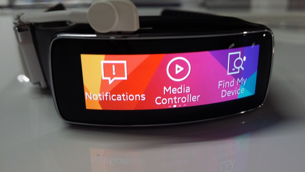 Wrists-on with the Gear 2, Gear 2 Neo and Gear Fit