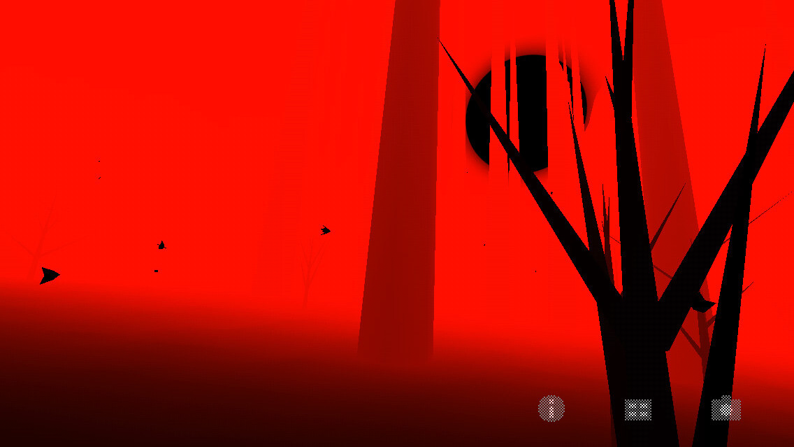 Radiohead put you in a bizarre 3D world with experimental PolyFauna app for iOS and Android