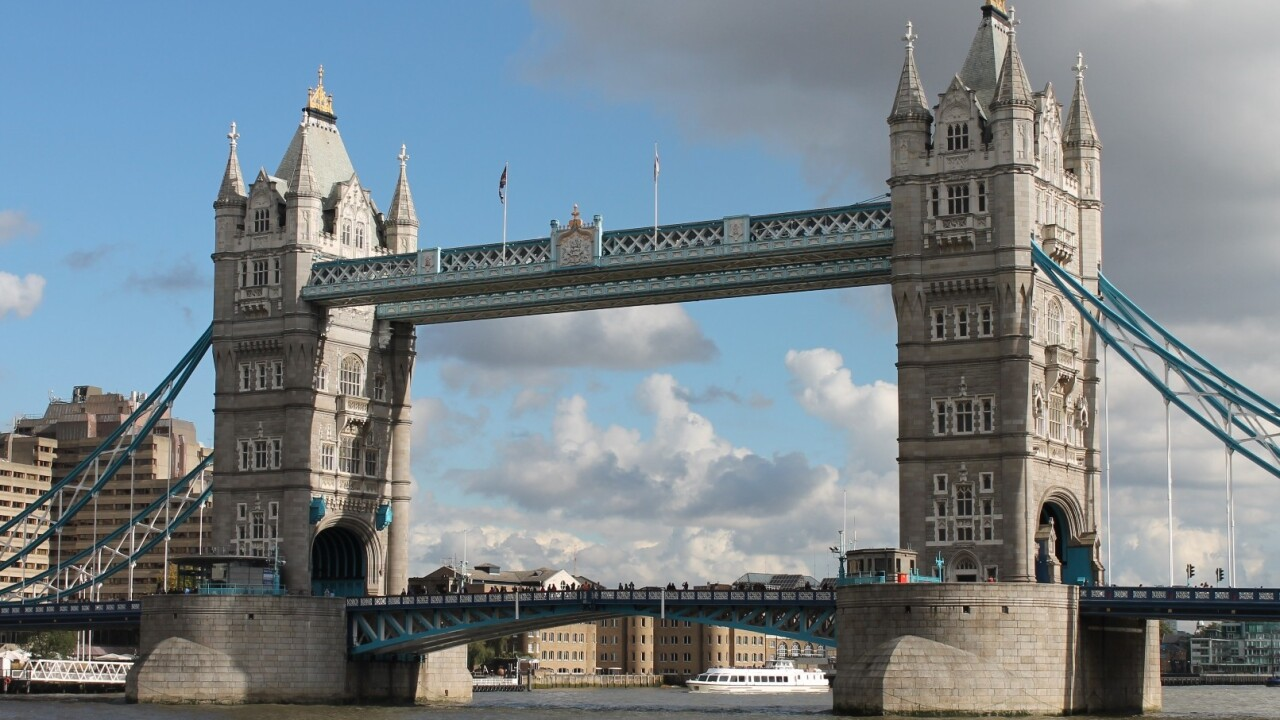 Londoners can register a new .London Web address from April 29