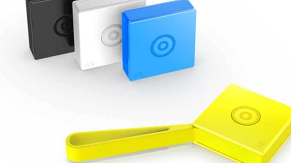 Nokia Treasure Tag is a $30 Lumia accessory to help keep valuables safe – goes on sale in April