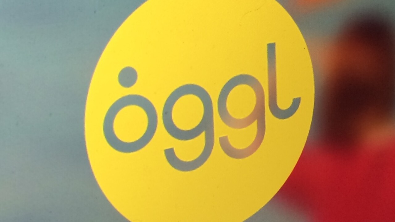 Oggl for iPad: Even more fun with photo filters on the big(ger) screen