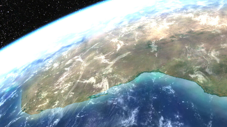 Wonders of Life for iOS takes you on a spellbinding tour of planet Earth
