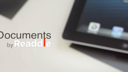 Documents 5 lands with iOS 7 redesign and integration with other Readdle apps on iPad