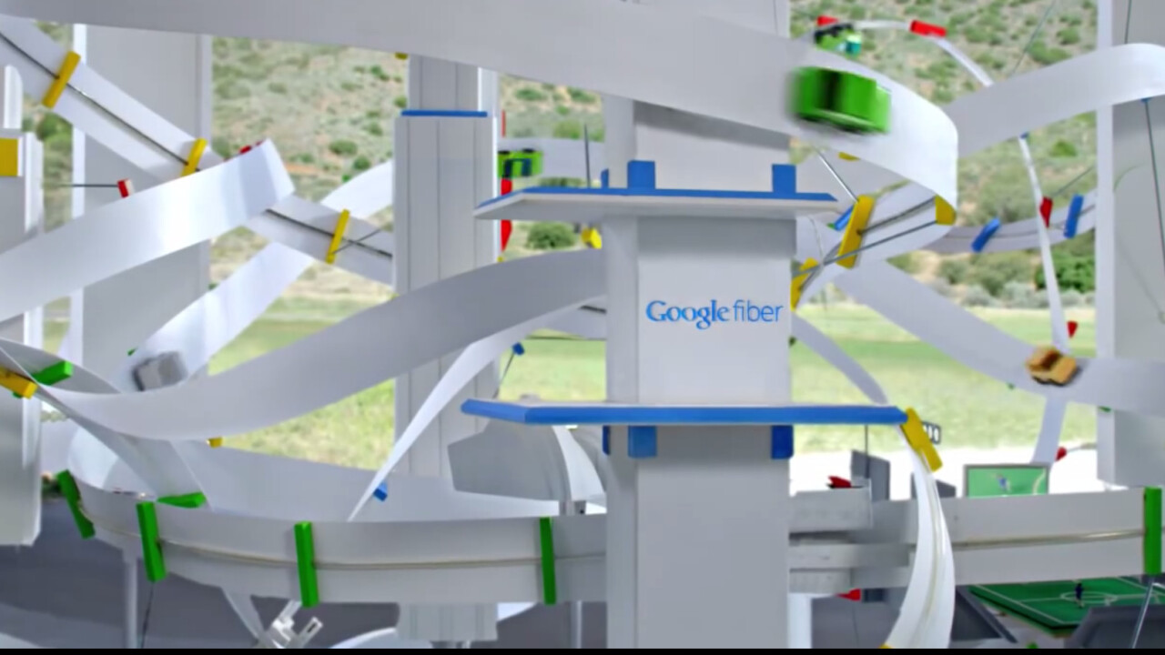 Google wants to bring Google Fiber gigabit Internet to 34 new cities in the US