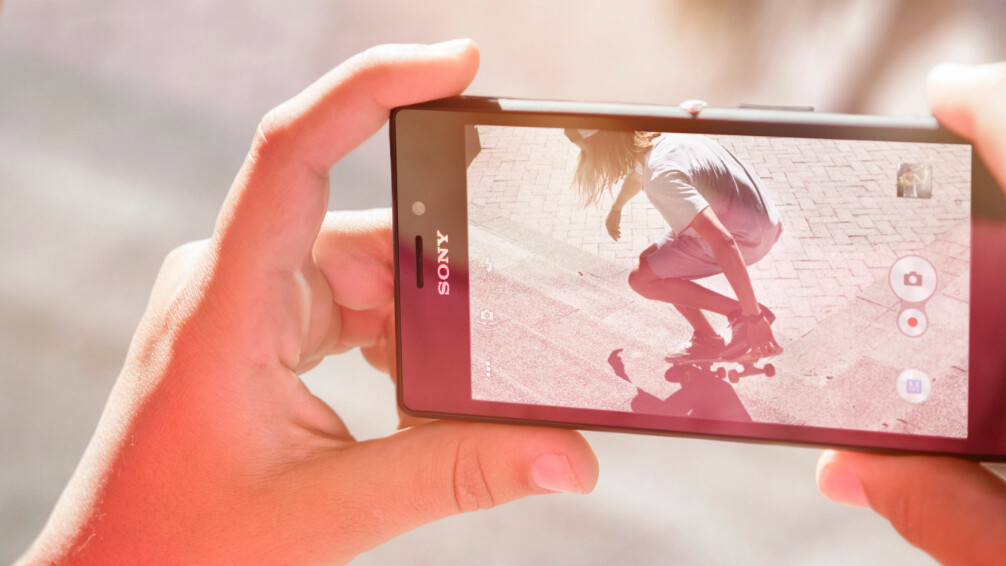 Sony's Xperia M2 is a new Android mid-ranger with a 4.8″ qHD display, 8MP camera and LTE support