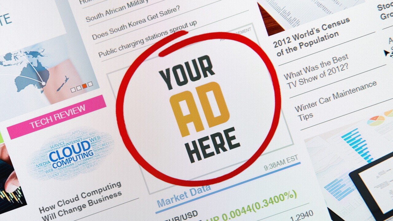 The rise of native advertising: Fine or farce?