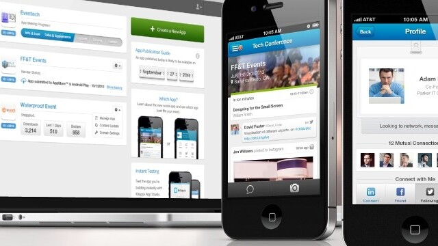 Event organizer? Attendify lets you create Eventbrite-powered 'mini social networks'