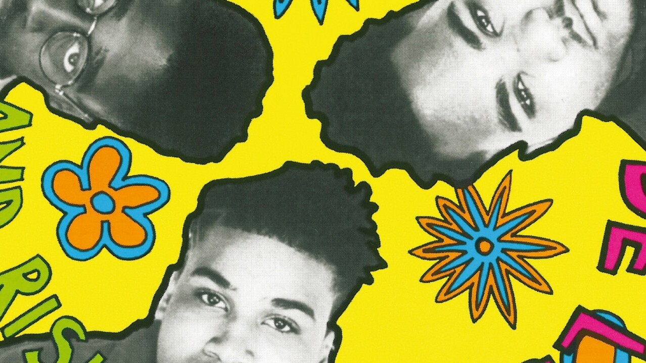 De La Soul makes its entire back catalog of music free to download for one day only